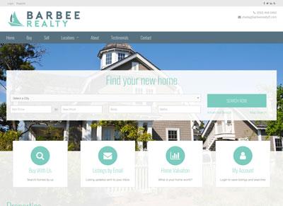 Barbee Realty, Emerald Coast, Florida
