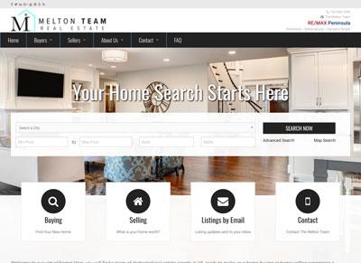 Melton Team Real Estate, Hampton Roads, Virginia