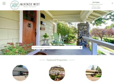 Chris Mackey Real Estate, Eugene, Oregon