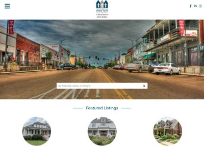 Starkville Home Team, Starkville, Mississippi