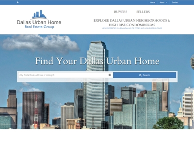 Dallas Urban Home Real Estate Group, Dallas, Texas