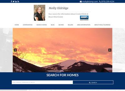 Molly Eldridge, Crested Butte & Resort Real Estate, Colorado