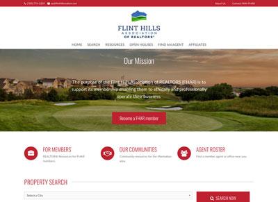 Flint Hills Association of Realtors, Manhattan, Kansas
