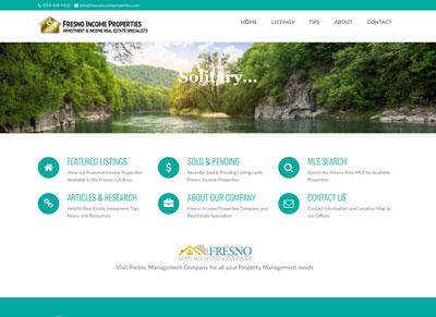 Fresno Income Properties, Fresno, California