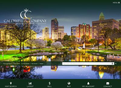 Caldwell and Company, Charlotte Luxury Real Estate, North Carolina