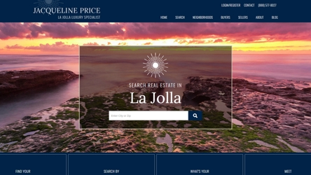 La Jolla by IDXCentral