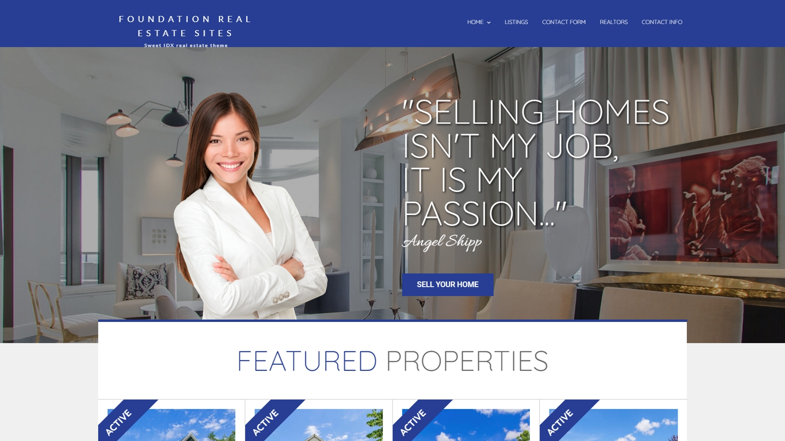 Flagship by Realty Candy